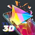 LiveWallpapers&AnimatedBackgrounds-Pix icon