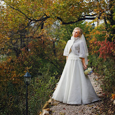 Wedding photographer Oleg Savin (OlegSavin). Photo of 01.10.2013