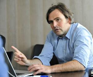 Decuyper zet zijn nieuw bestuur op poten: twee nieuwe rechterhanden