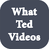 Watch Ted Videos