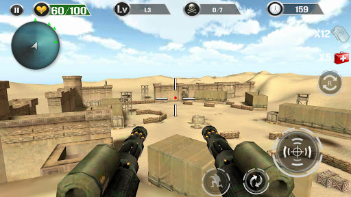 Sniper Shoot  US War  screenshots 23