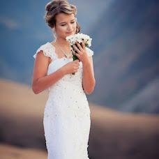 Wedding photographer Aleksey Kirsch (Kirsch). Photo of 20.01.2016