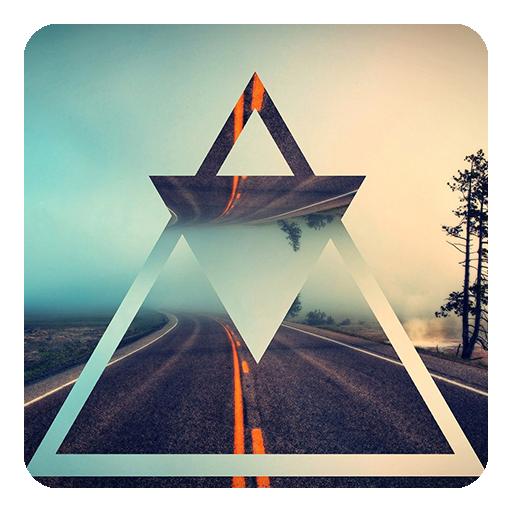 潮人动态壁纸 個人化 App LOGO-APP試玩