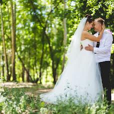 Wedding photographer Elena Mostovykh (Abrikatin). Photo of 06.09.2015