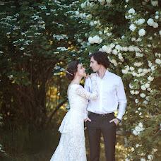 Wedding photographer Kseniya Sobol (KseniyaSobol). Photo of 09.10.2016