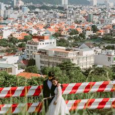 Wedding photographer Hoai bao Dang (reno300186). Photo of 22.09.2017