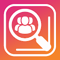My Reports for Social Media - Follower Analysis icon