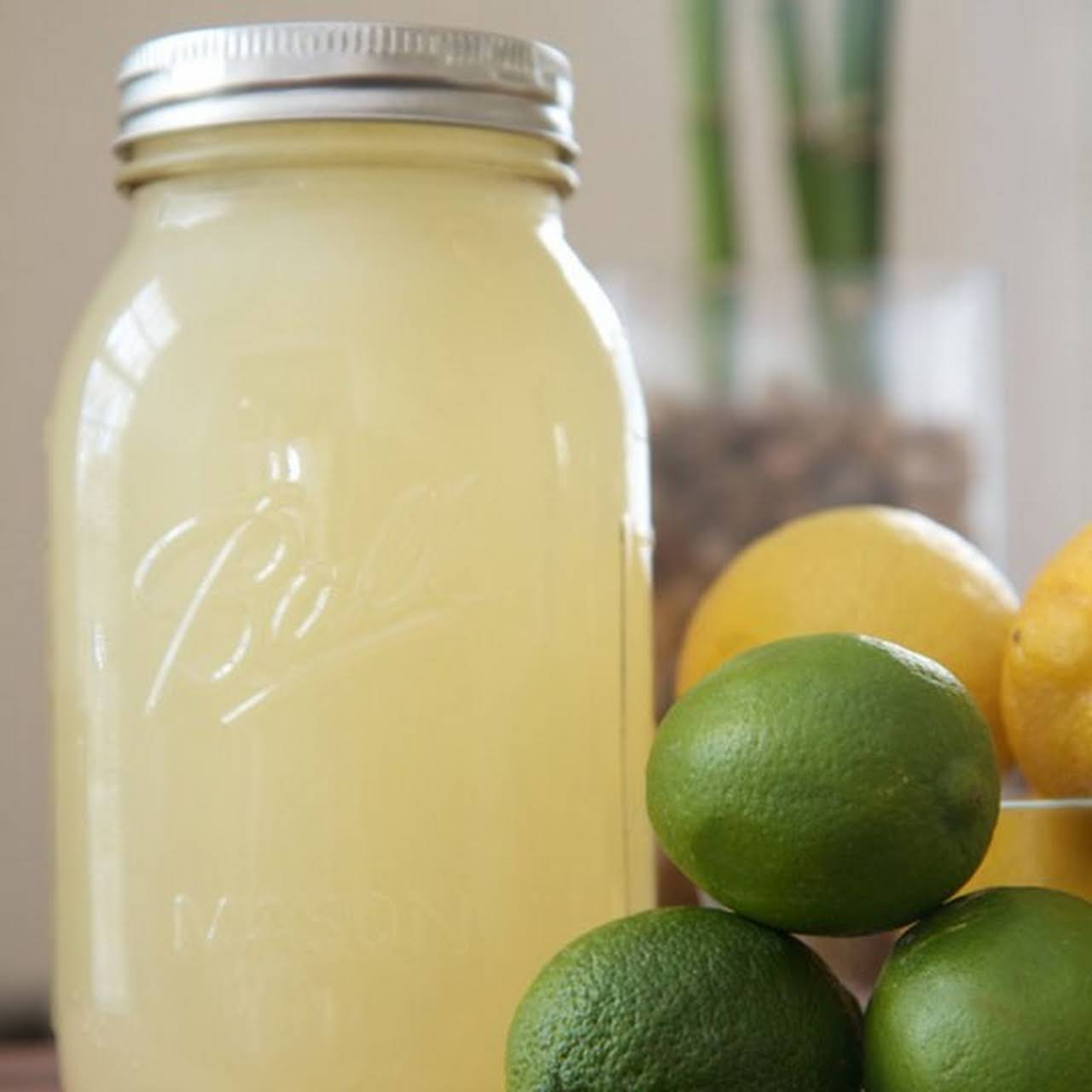 Make Your Own Electrolyte  activity Drink