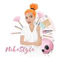 Студия красоты Nikastyle icon