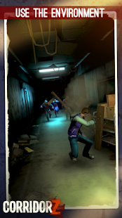 Corridor Z- screenshot thumbnail