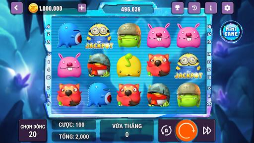 Zamba - Vũ Điệu Quay Hũ 2019 screenshot 3