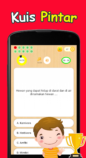 Kuis Pintar 5.0.1 screenshots 9
