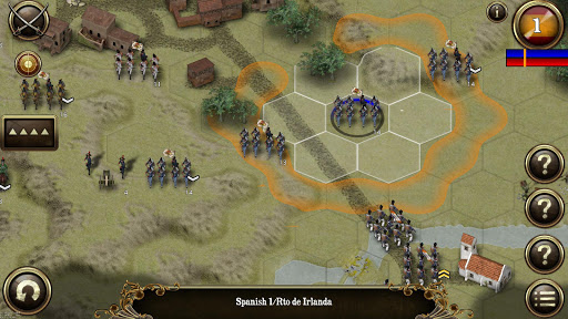 Peninsular War Battles (Unlocked)