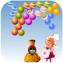 Shary Bubble Shooter HD icon