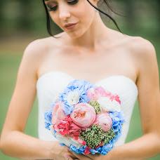 Wedding photographer Evgeniya Godovnikova (godovnikova). Photo of 12.10.2016