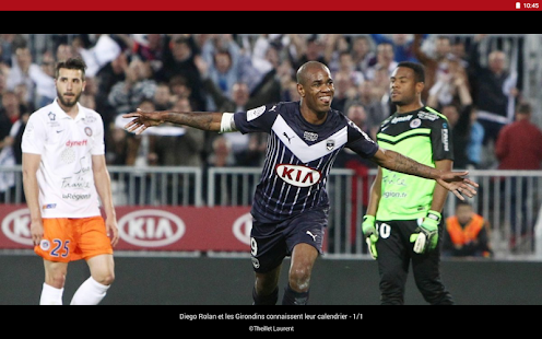 Sud Ouest- screenshot thumbnail