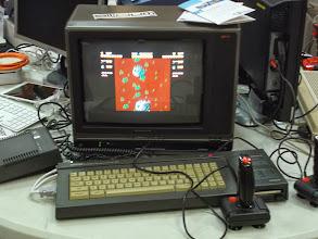 Photo: Amstrad CPC 464 à disquettes