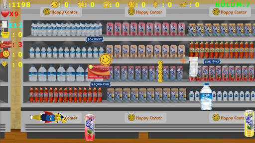 Happy Can  {cheat|hack|gameplay|apk mod|resources generator} 5