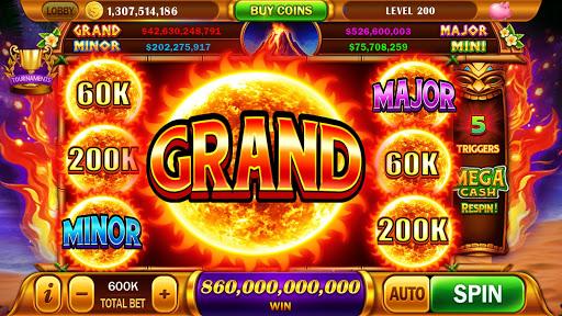 Golden Casino: Free Slot Machines & Casino Games 1.0.344 screenshots 2