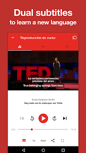 TED App Latest Version Download For Android and iPhone 6
