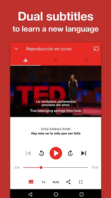 TED talk ιστοσελίδα γνωριμιών Πώς μπορώ να συνδέσω ένα φορτιστή