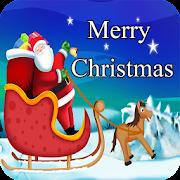 Merry Christmas 2018 GIF