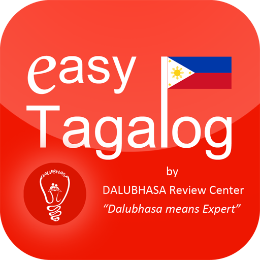 Easy Tagalog by Dalubhasa - Apps on Google Play