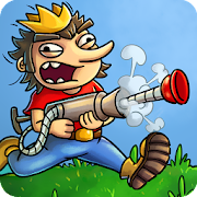 Tải Bản Hack Game Battle Hoses: Bubble Royal [Mod: a lot of money] Full Miễn Phí Cho Android