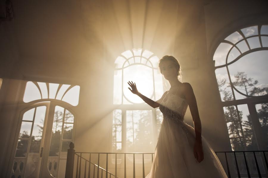 Wedding photographer Андрей Настасенко (Flamingo). Photo of 11.12.2018