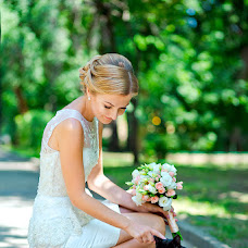 Wedding photographer Anastasiya Zanozina (applegerl). Photo of 16.01.2015