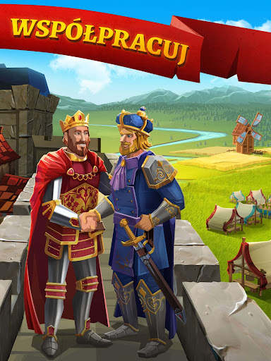Empire: Four Kingdoms | Medieval Strategy MMO (PL) apkdebit screenshots 9