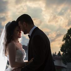 Wedding photographer Risto Malezan (ristomalezan). Photo of 13.10.2018