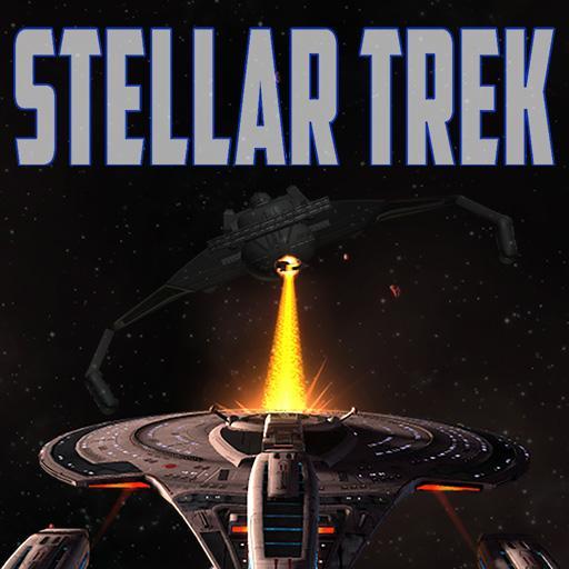 ✦ Stellar Trek - Space Combat Sim