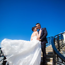 Wedding photographer Minh Quan (QuanCoj). Photo of 04.09.2015