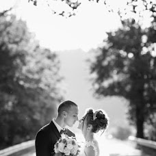 Wedding photographer Taras Sinkalskiy (90210). Photo of 05.09.2018