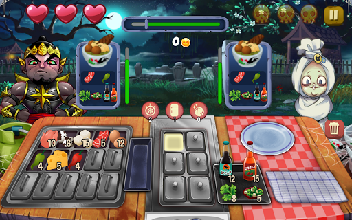 Bakso Horror: Cooking Adventure 1.4.0 screenshots 7