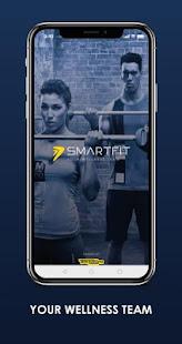 smartFIT Spain - náhled