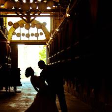 Wedding photographer Virginie Marguier (Desclics2bonheur). Photo of 27.10.2017