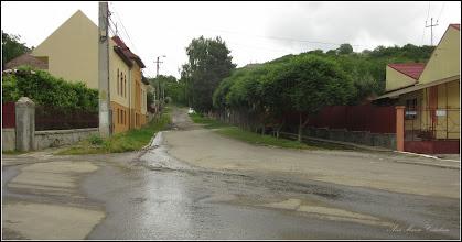 Photo: Turda - Str. Salinelor , intersectie cu Str. Doroboanti - 2019.06.01