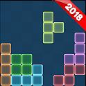 Brick Classic - Block Puzzle Game 🚧 icon