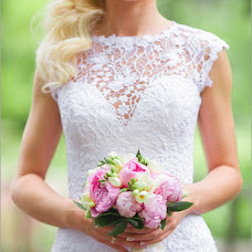 Wedding photographer Aleksey Sidorov (Sidorov). Photo of 21.06.2015
