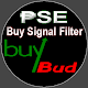 Download Buy Bud PSE buy signal filter For PC Windows and Mac