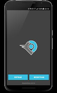 Routex Ekran Görüntüsü