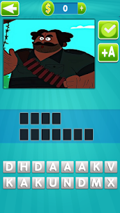 Little Singham Game Quiz Guess the Character 5