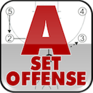 The A Set Offense