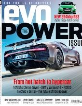 Evo Magazine