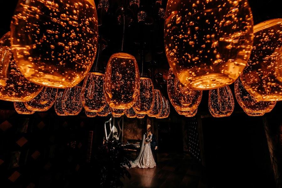 Wedding photographer Artem Policuk (id16939686). Photo of 05.11.2018