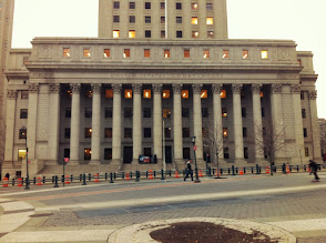 Photo: United State Court House