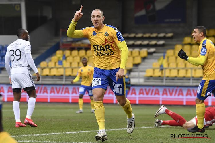 Vier ploegen, waaronder twee Belgische topclubs, hebben contact opgenomen met de manager van Michael Frey