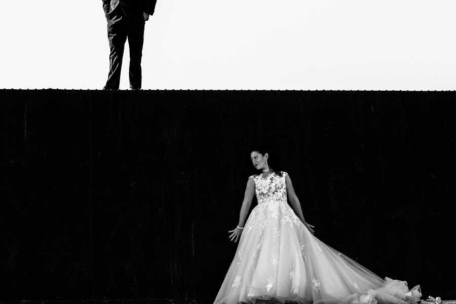 Wedding photographer Paco Tornel (ticphoto). Photo of 05.11.2017